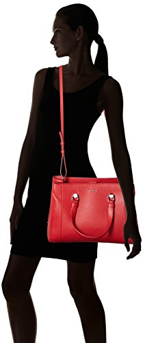 Rouge Cartables BOSS Tote Red Bright Hugo Mayfair xqAzBS