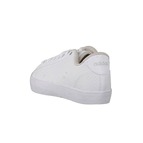 Cl Cf W weiß Fitnessschuhe adidas Damen Weiß Gridos Daily Ftwbla Griper Qt IXgBwx