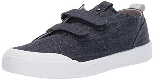 Roxy Women's Trevor Velco Strap Shoe Sneaker
