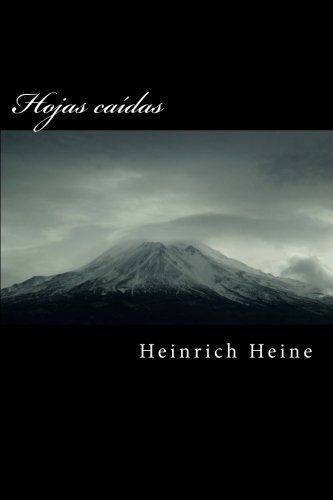 Hojas caídas (Spanish Edition)