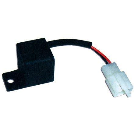 Lockhart Phillips Universal LED Turn Signal Flasher Relay
