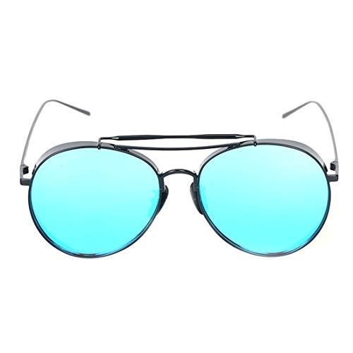 Frame Color Lens Lunettes Frame Diap Fishing Sakuldes Gold Black pour Hommes Soleil Pink de Blue polarisants UV400 Aluminium Lens 100 à Verres HwpOwq1