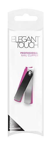 Elegant Touch Professional Implements Nail Clipper by Elegant Touch