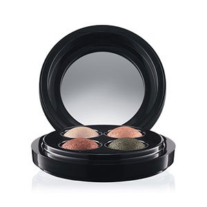 MAC Mineralize Eye Shadow x4 - A Waft of Grey