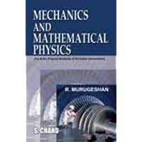 Mechanics & Mathematical Physics