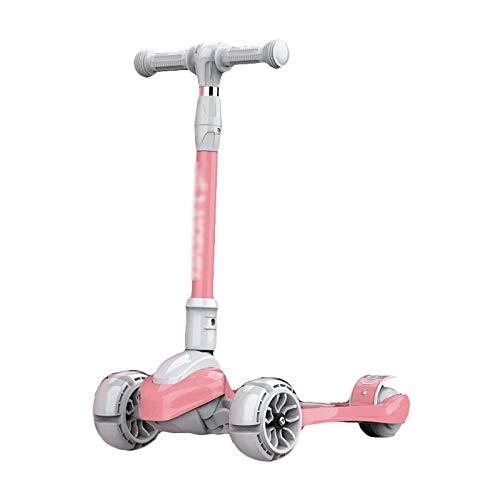 Patinetes para niños Scooters For Niños Kick Scooter Mini 3 ...
