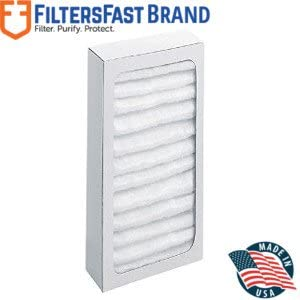 Filters Fast Compatible Replacement for Hunter 30963 HEPAtech