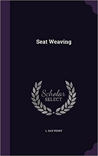 Book Seat Weaving