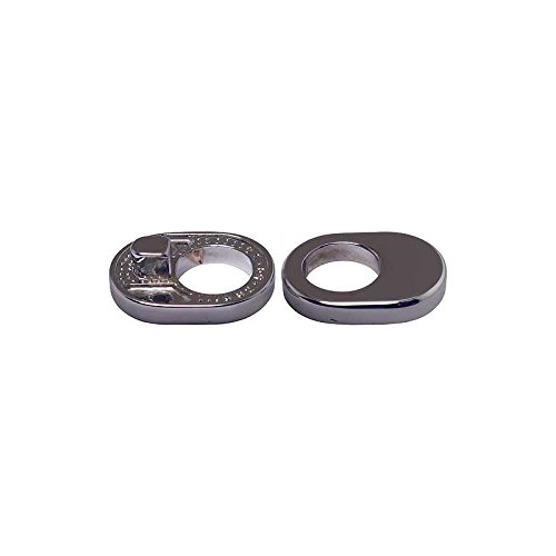 MACs Auto Parts 49-31534 Windshield Wiper Pivot Shaft Bezel Spacers - Ford Only