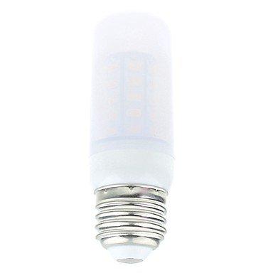SENCART 1pc 4W 800 lm E14 G9 E26/E27 B22 Bombillas LED de Mazorca T