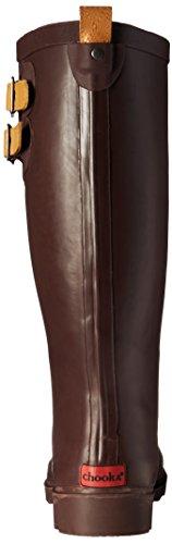 Rain Chooka Womens Chooka Merlot Womens Deep Tall Boot a5xwIqBw