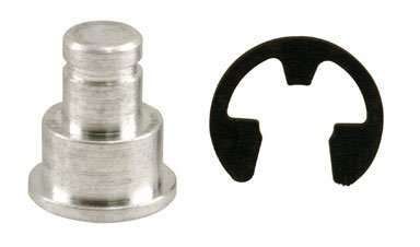 Prime Line 172030 Pin Groove 7/32\' With Ring Cd 4