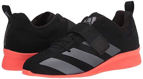 adidas Men's Adipower Weightlifting Ii Sneaker 7