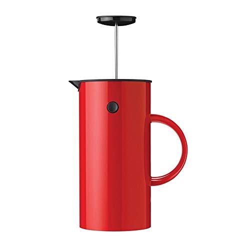 Cafeteras de émbolo Presión francés Pot Coffee Pot Inicio nórdica Estilo francés de presión del Filtro Pot 1L para el…
