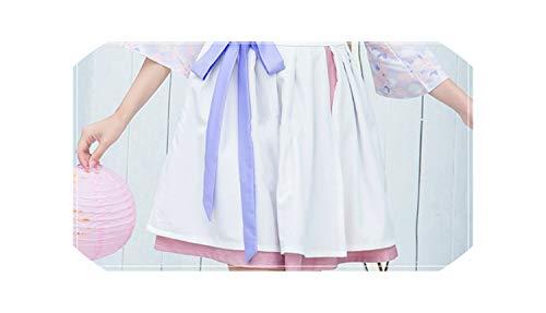 Hanfu Sweety Stage Dance Costume Women Summer