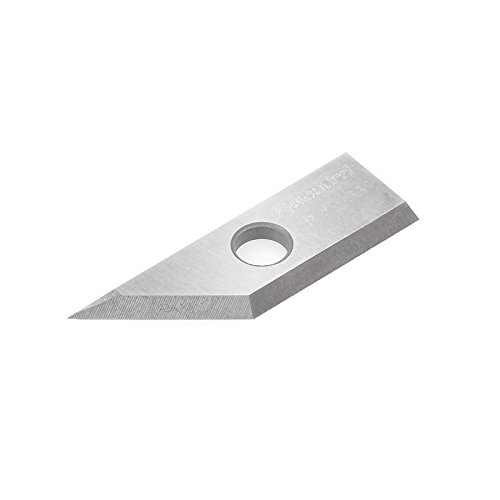 Amana Tool RCK-350 Solid Carbide V Groove Insert MDF Replace