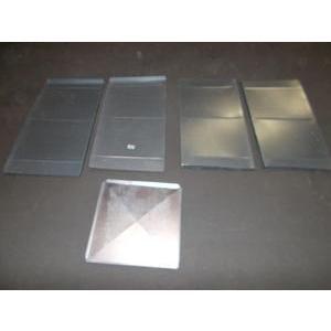 SHEET METAL 2832 160160300 26 Plenum Set 16