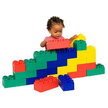 Giant Legos: Amazon.com
