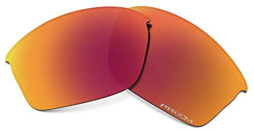 Oakley Flak Jacket Acc Lens Prizm ()