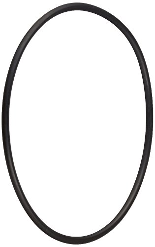 (Pentek OR-033 American Plumber Brine O-Ring, Polypropylene, 4.4