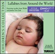 Pianosoft Plus Audio - Lullabies From Around The World - Pianosoft Plus Audio