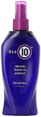 it's a 10 Miracle Leave-In product 10 oz by It's a 10 Haircare