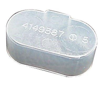 MAKITA Battery Cover, All 7.2V,9.6V & 12V Removable Batteries Part No.414938-7