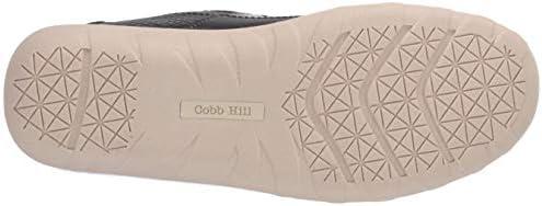Cobb Hill Women's Amaile Lace Sneaker, Black