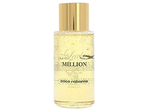Paco Rabanne Lady Million Body Shower 150ml