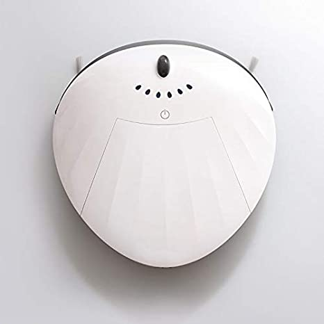 Amazon.com: AILIUJUNBING Sweeping Robot Vacuum Cleaner Intelligent Home Automatic with Water Tank Wipe Mopping Cleaning Machine: Kitchen & Dining