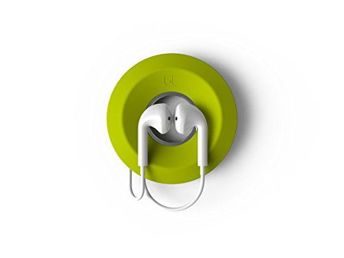 Bluelounge Cableyoyo - Earbud Cable Management - Lime Green by Bluelounge