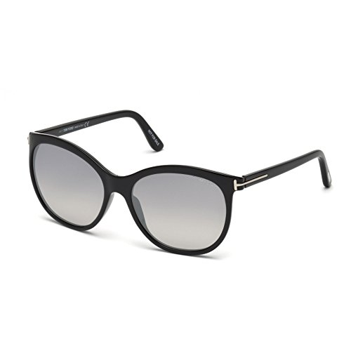 Tom Ford - GERALDINE-02 FT 0568, Butterfly injected women