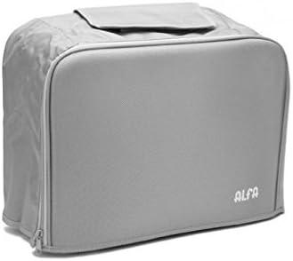 Alfa 6030-Funda Gris: Amazon.es: Hogar