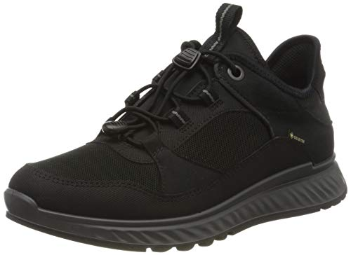 ECCO Women's Low-Top Sneaker