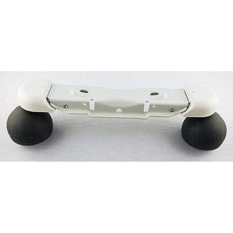 DeLonghi soporte pies de ruedas Radiador aceite de S TRRS ...