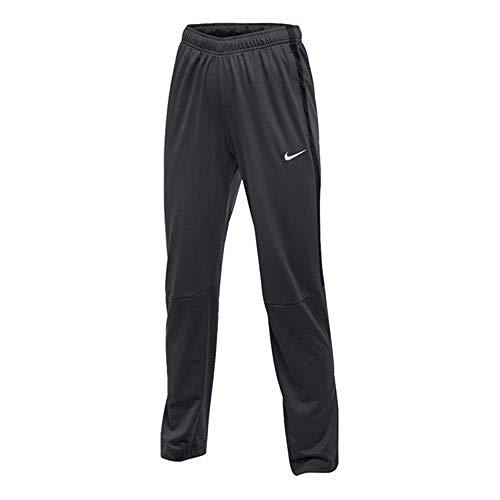 NIKE Womens Epic Pant (Anthracite/Black) Size XL ()