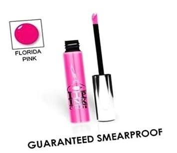 LIP INK Natural Organic Vegan LipGel Lipstick Kit Florida Pink