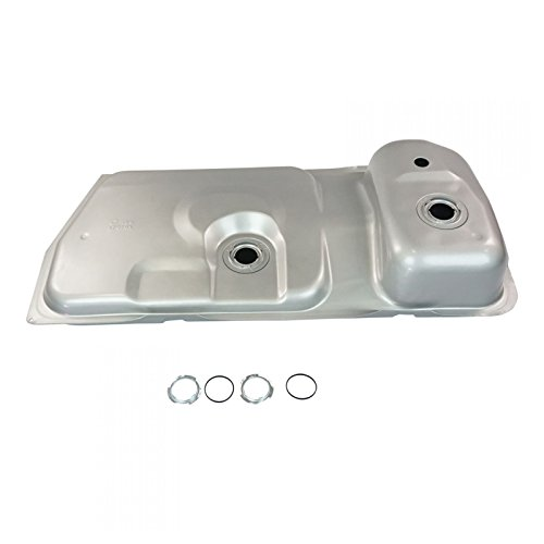 Ford Mustang Fuel Gas Tank - Fuel Gas Tank 15.4 Gallon for Ford Mustang Capri w/ Fuel Injection