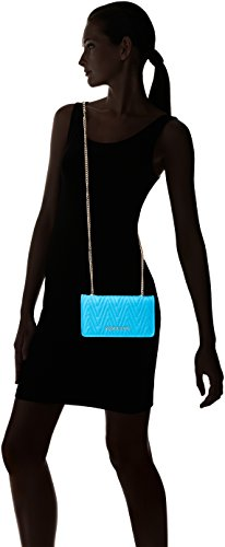 Turquoise E70040 Ee3vrbpy4 E203 Cross body Women's Jeans Turchese Versace Bag FgqvO