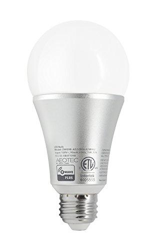 Aeotec Z-Wave LED Bulb