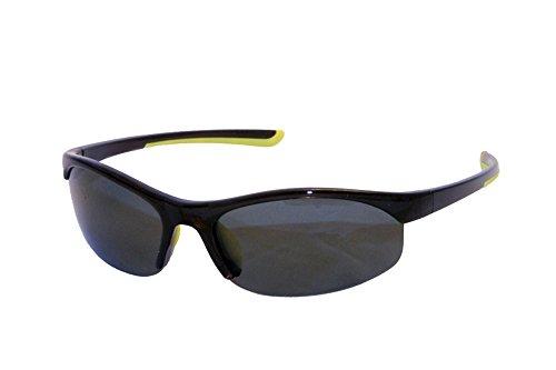 Mark II (Black/Yellow, Smoke) - Eyewear Prices Salt