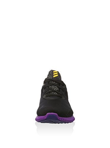 adidas Zapatillas Alphabounce Negro EU 38 (UK 5)
