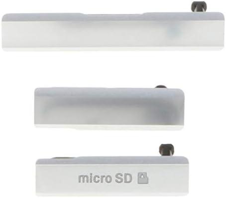 3unds Enchufe de Puerto USB de Tarjeta SD y SIM Compatible ...