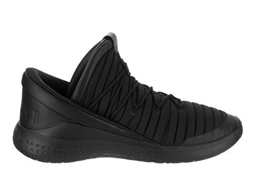 Jordan Luxe Noir Chaussures Flight Noir Homme c4SqFWAIy