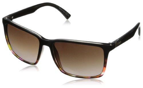 Veezee, Inc. - Dba Von Zipper Lesmore  Sunglasses,Muddled Raspberry,57.2 mm
