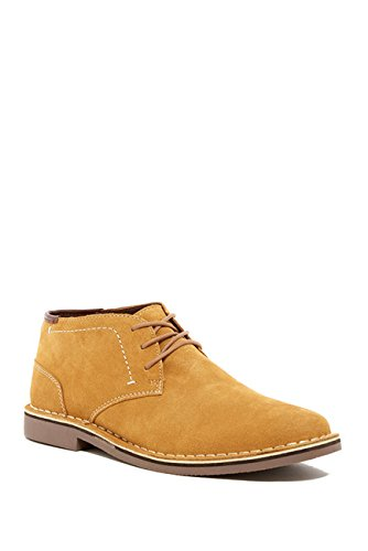 Reaction Kenneth Cole Mens Desert Wind Chukka Boot, Wheat, 9 M