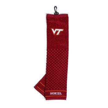 NCAA Embroidered Towel NCAA Team: Virginia Tech