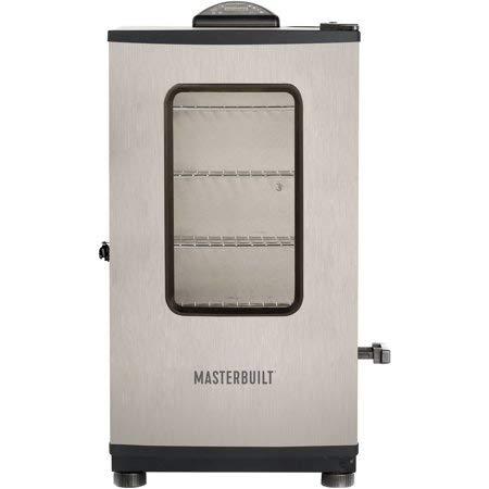 "Masterbuilt' Digital Electric Smoker 130S - 30"""