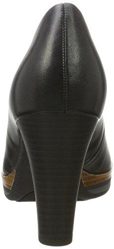 Gabor Moda Donna Pumps Black (20 Nero)