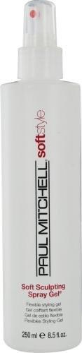 Paul Mitchell Soft Sculpting Spray Gel 8.5 Ounces (8.5 Ounce Spray Gel)